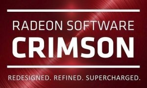 AMD Radeon Software Crimson Edition 16.9.1 Hotfix [Multi/Ru]