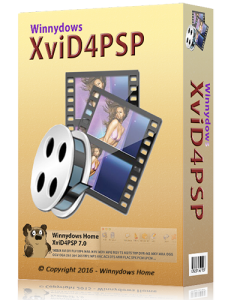 XviD4PSP 5.10.346.0 [2015-04-07] RC34.2 / 7.0.300 DAILY (2015-2016) PC