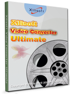 Xilisoft Video Converter Ultimate 7.8.18 Build 20160913 RePack (& Portable)