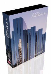 ArchiCAD 20 Build 3016 + Add-Ons [Ru]