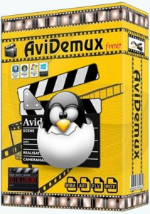 Avidemux 2.6.14 Final / ~multi-rus~