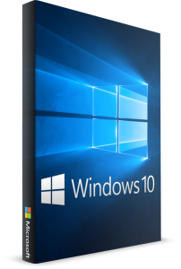 Microsoft Windows 10.0.14393 Version 1607 [5 in 1] by yahoo00 / v1 / ~rus~