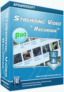 Apowersoft Streaming Video Recorder 6.0.4 /