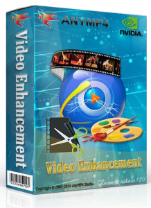 AnyMP4 Video Enhancement 1.0.36 RePack (& Portable)