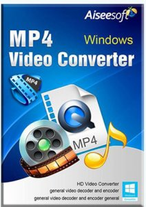 Aiseesoft MP4 Video Converter 8.2.10 +Portable / RePack by TryRooM / ~multi-rus~