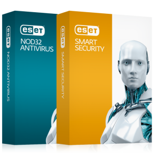 ESET Smart Security + NOD32 Antivirus 9.0.386.1 Repack [FIXED] by SmokieBlahBlah / ~rus~