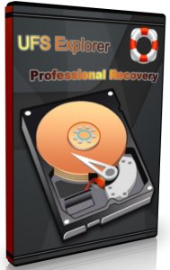 UFS Explorer Professional Recovery 5.20.3