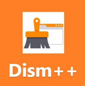 Dism++ 10.1.11.5 Portable / ~rus-eng~