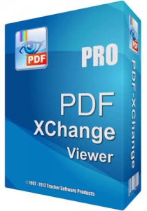 PDF-XChange Viewer Pro 2.5.318.1+ Portable / RePack by elchupacabra / ~rus-eng~