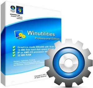 WinUtilities Professional Edition 13.14 / RePack by D!akov / ~multi-rus~