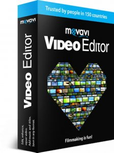 Movavi Video Editor 12.0.0 (2016) PC | RePack by KpoJIuK