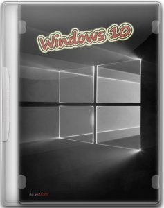 Windows 10 Pro / x64 / 10.0.14393.206 / ver 1607 Redstone (RS1) V2 / ~rus~