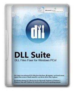 DLL Suite 9.0.0.10 + Portable [Multi/Ru]
