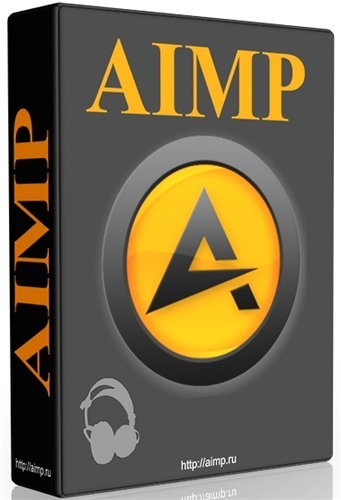 AIMP 4.12 Build 1870 Beta + Portable