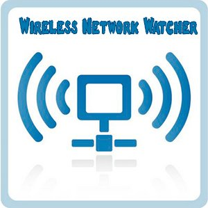 Wireless Network Watcher 2.02 Portable