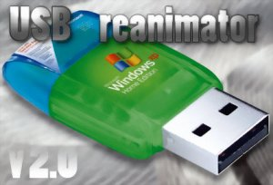 USB Reanimator by zakfromevil