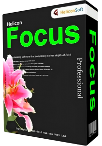 Helicon Focus Pro v6.3.0 Final_