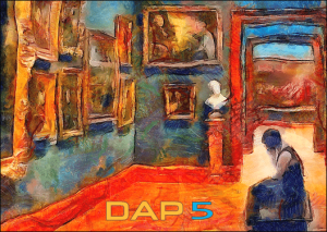Dynamic Auto-Painter 5 Portable(v.5.0.3)