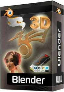 Blender 2.78 (2016) PC |+ Portable