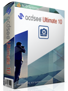 ACDSee Ultimate 10.0 Build 839 RePack by KpoJIuK