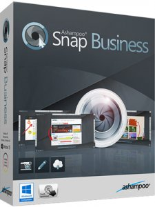 Ashampoo Snap Business 9.0.2 + Portable / RePack by TryRooM / ~multi-rus~