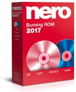 Nero Burning ROM 2017 18.0.00900 Retail