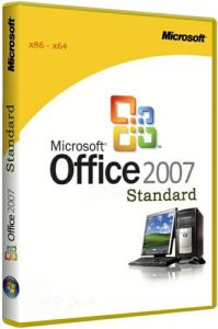 Microsoft Office 2007 Standard SP3 12.0.6755.5000 RePack by KpoJIuK (2016.10) ~rus~