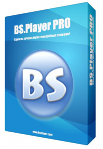BS.Player Pro 2.70 Build 1080 Final