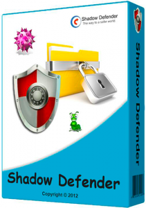 Shadow Defender 1.4.0.653 RePack by Diakov