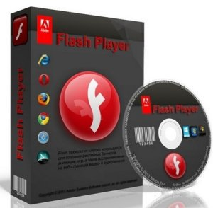 Adobe Flash Player 23.0.0.205 Final [MLRUS] {2016}