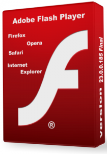 Adobe components: Flash Player 23.0.0.205 | AIR 23.0.0.257 | Shockwave Player 12.2.5.195 / RePack by D!akov