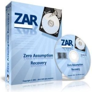 Zero Assumption Recovery 10.0.548 Technician Edition RePack (& Portable) by Trovel