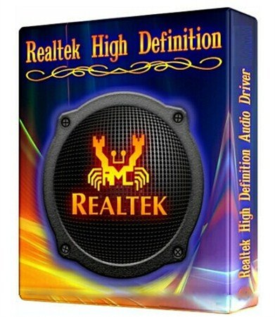 Realtek High Definition Audio Drivers 6.0.1.7989(Unofficial Builds)~multi-rus~