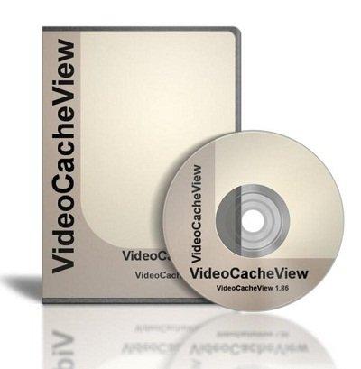 VideoCacheView 2.97