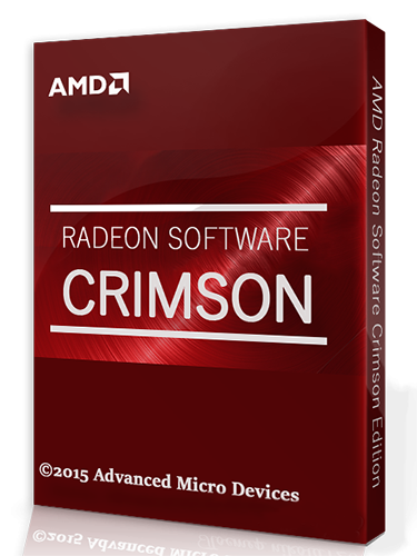 AMD Radeon Software Crimson Edition 16.11.5 Hotfix