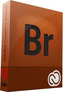 Adobe Bridge CC 2015 (v6.3.1) by m0nkrus / ~multi-rus~