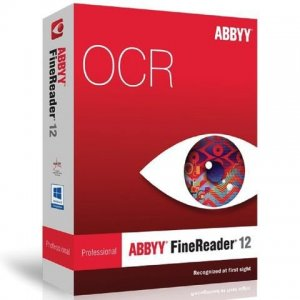 ABBYY FineReader 12.0.101.496 Professional Portable by punsh