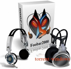 foobar2000 1.3.13 Stable Portable by LUR (06.11.16)