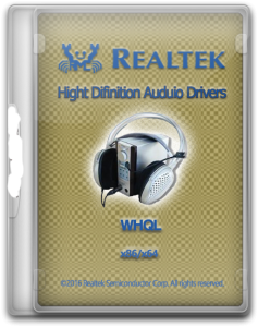 Realtek High Definition Audio Drivers 6.0.1.7977 WHQL