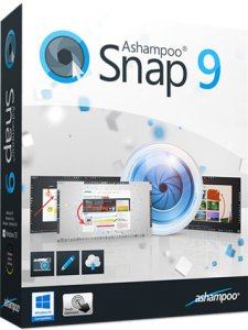 Ashampoo Snap 9.0.3 DC 08.11.2016 + Portable / RePack by TryRooM / ~multi-rus~