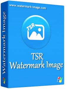 TSR Watermark Image Software Pro 3.5.6.9 RePack (& Portable) by TryRooM