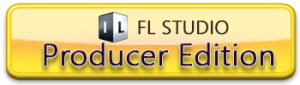 FL Studio Producer Edition 12.4 build 29