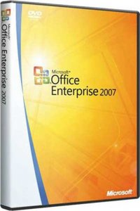 Microsoft Office 2007 Enterprise + Visio Pro + Project Pro SP3 12.0.6759.5000 RePack by KpoJIuK