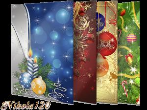 С Новым годом!Part3