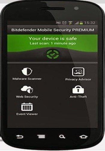 Bitdefender Antivirus Premium 3.2.80.98 [Ru] - Антивирус
