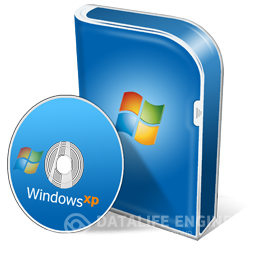Microsoft Windows XP SP3 Lite v.1 x86 by WinRoNe от R.G. Best-windows