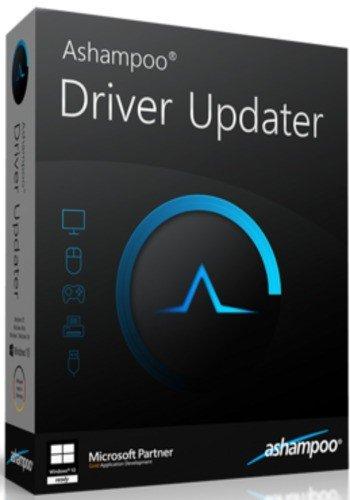 Ashampoo Driver Updater 1.0.0.19087 Final