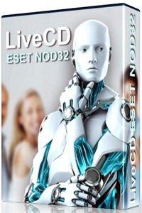 ESET NOD32 LiveCD / 30.12.2016 / ~rus~