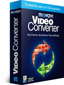 Movavi Video Converter 17.1.0 RePack by KpoJIuK