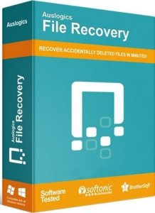 Auslogics File Recovery 7.1.0.0 Portable by punsh